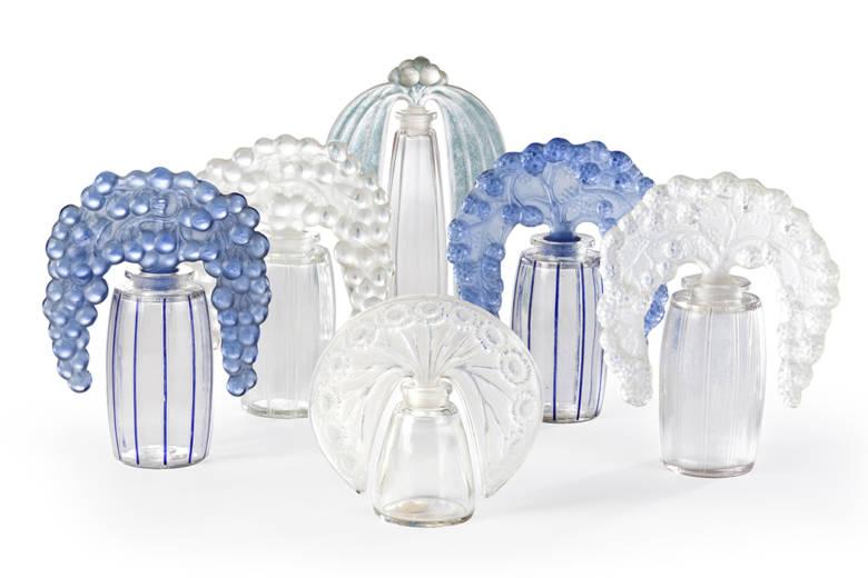 Musée Lalique parfums sorties