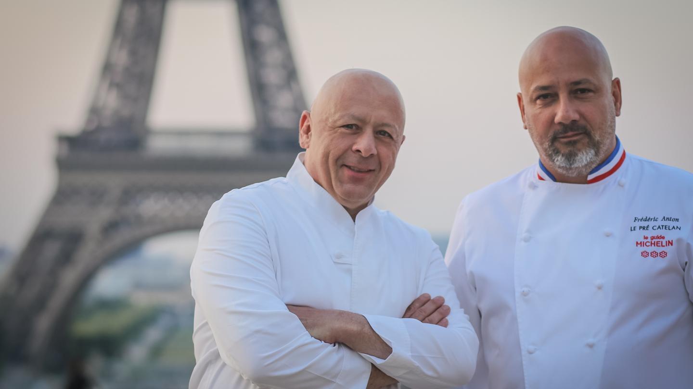 La brasserie de Thierry Marx
