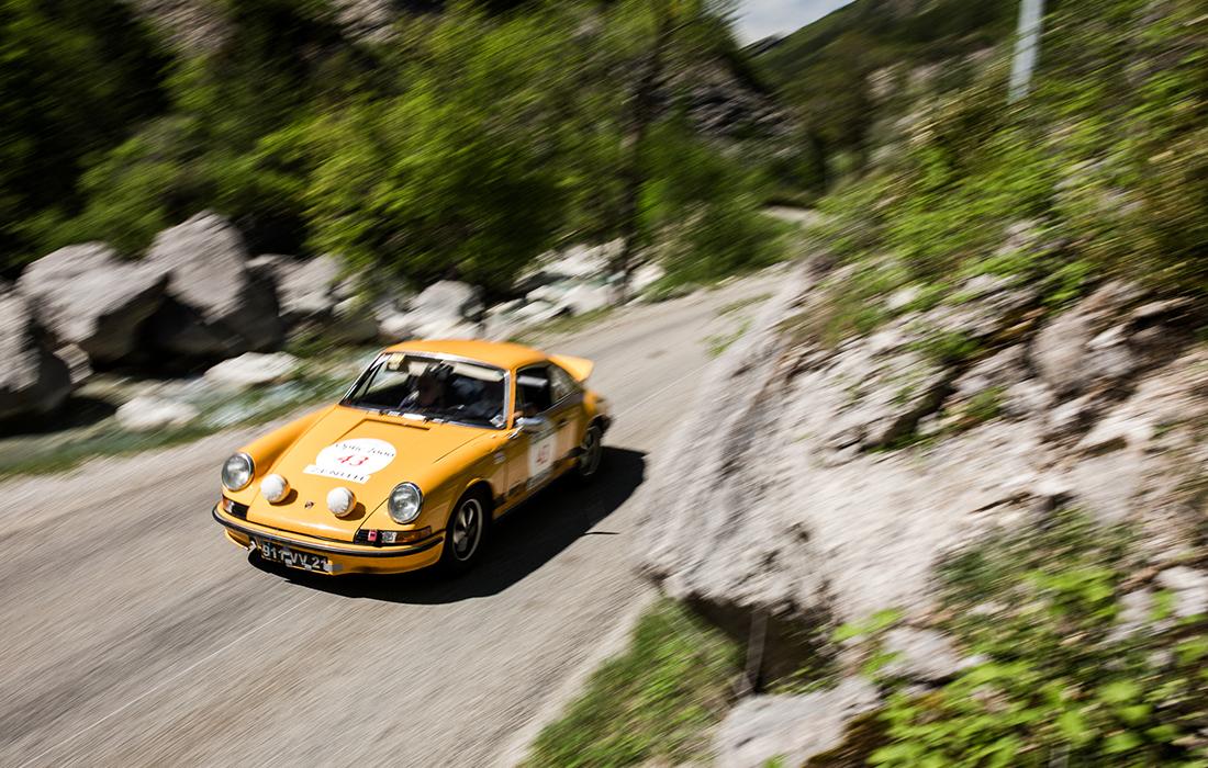 Le Tour Auto Optic 2ooo: Un Rallye Automobile Légendaire Organisé Depuis 1899