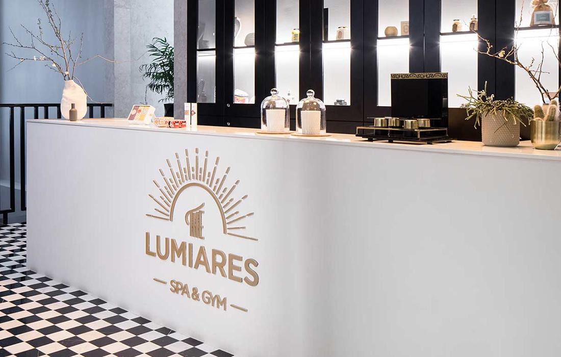 The Lumiares Hotel & Spa Lisbonne: un établissement plein de charme mettant à l'honneur l'artisanat portugais