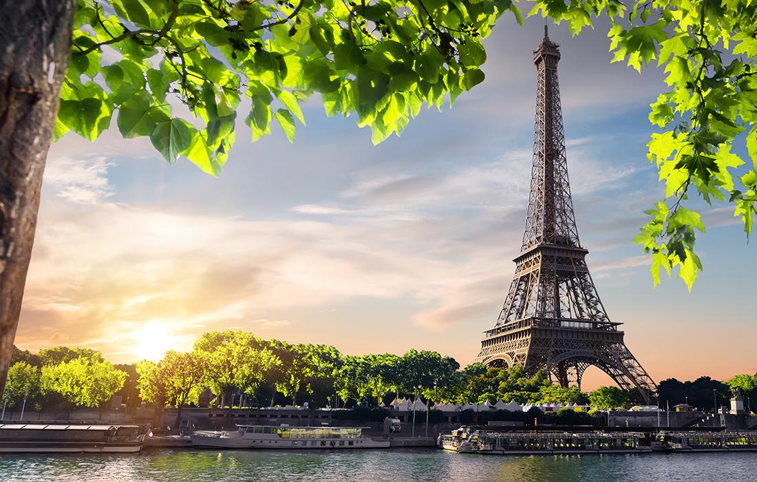 Une nouvelle offre gastronomique proposée à la Tour Eiffel