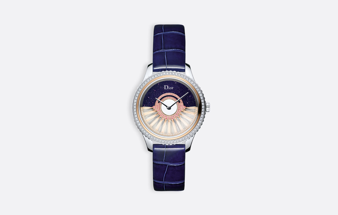 Dior montre Grand Bal luxe Horlogerie