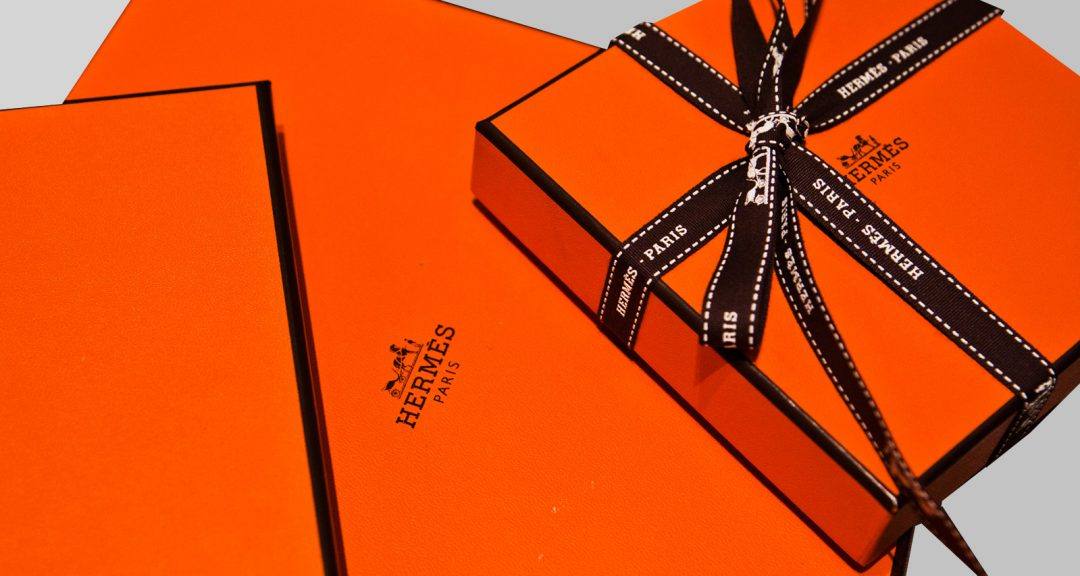 Hermes collection cosmetique luxe infinity magazine