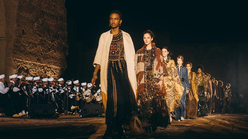 Dior 2020 Marrakech