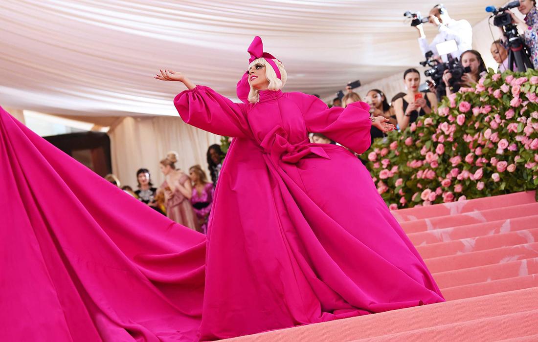 Les tenues les plus remarquables durant le MET Gala 2019