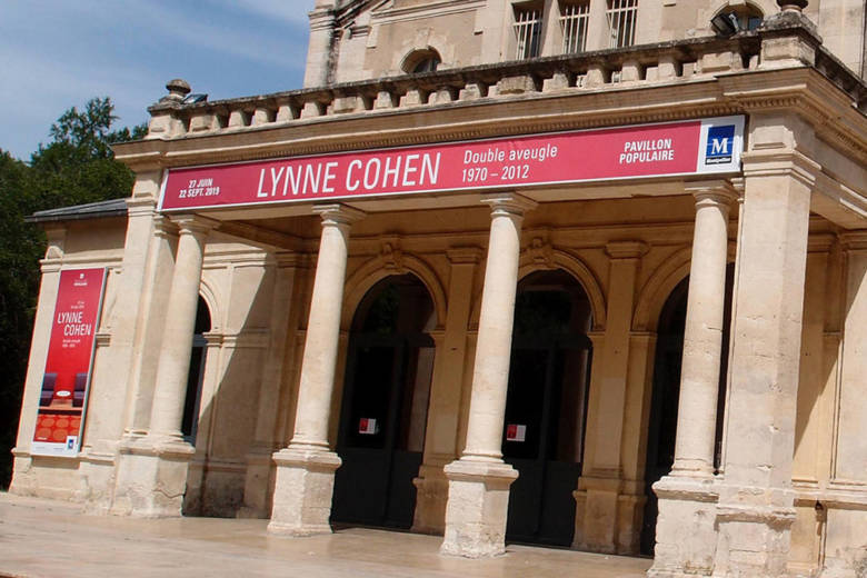 Lynne Cohen.