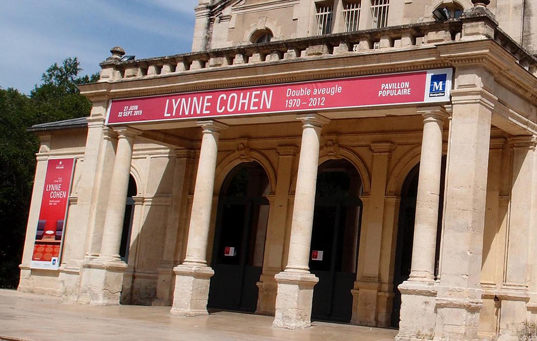 Lynne Cohen. Double aveugle 1970 – 2012 au Pavillon Populaire de Montpellier jusqu'au 22 septembre 2019