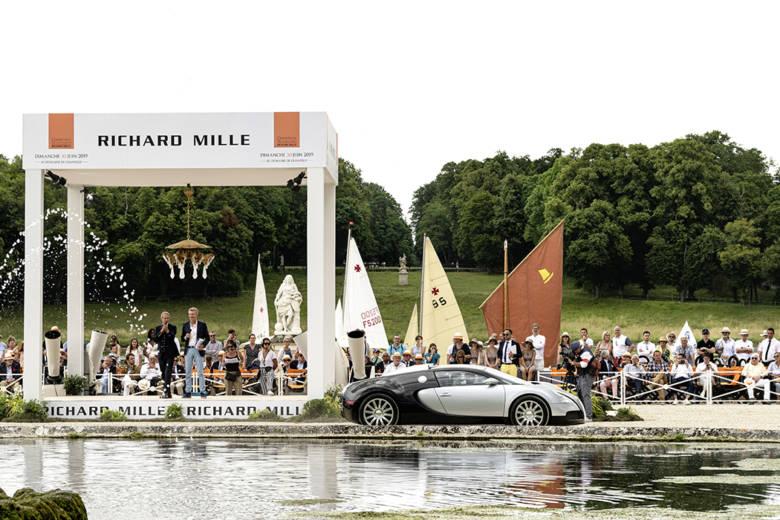 La 5e édition du plus élégant concours automobile du monde