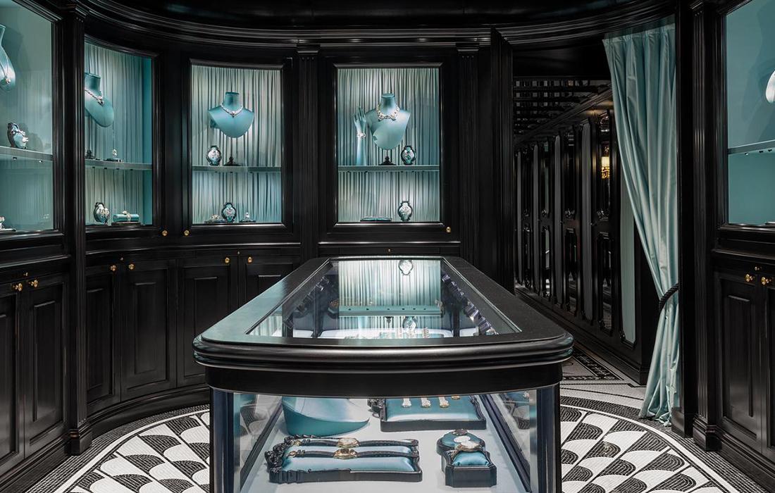 Boutique Gucci place Vendome