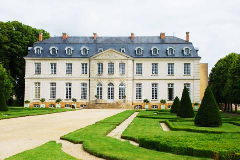 Le Château du Grand-Lucé