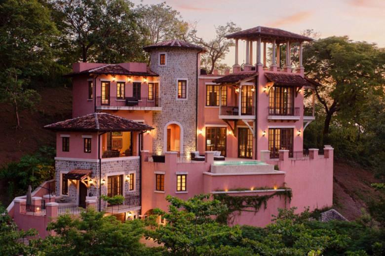 Airbnb étend son offre avec des résidences haut de gamme