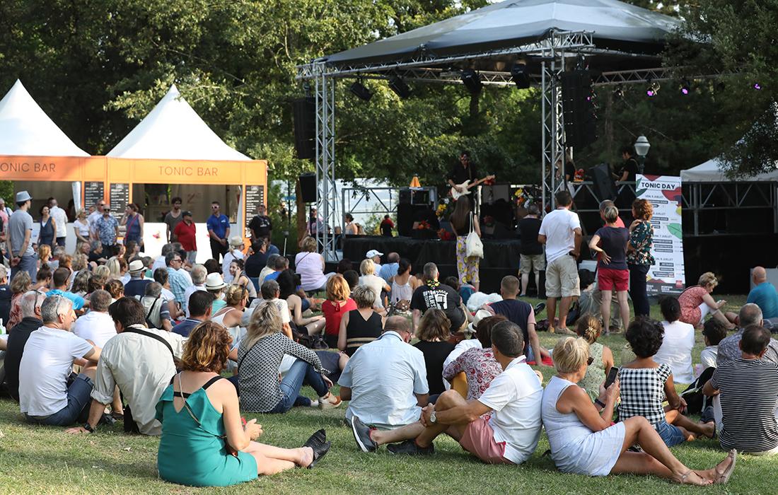 La 26ème édition du festival Blues Passions