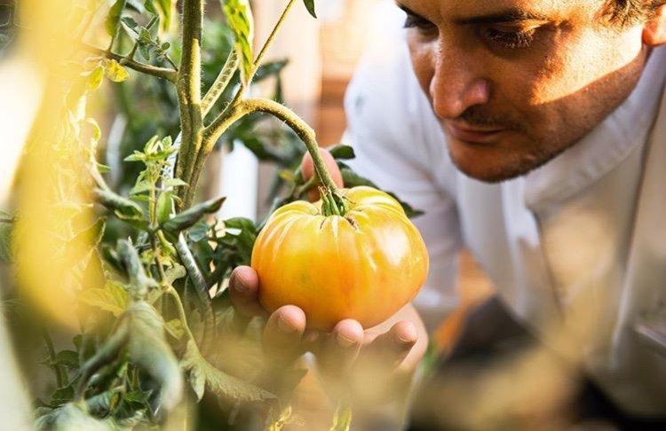 Le restaurant Français Mirazur de Menton désigné meilleur restaurant du monde