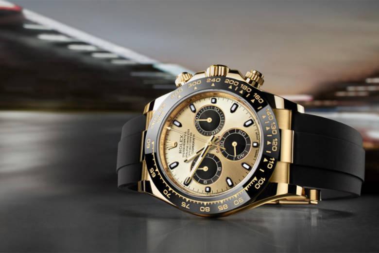 Rolex Daytona courses