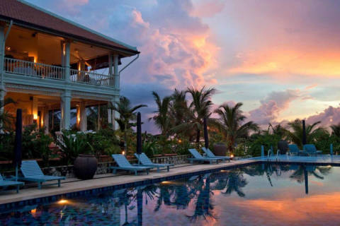 La Veranda Resort Phú Quóc