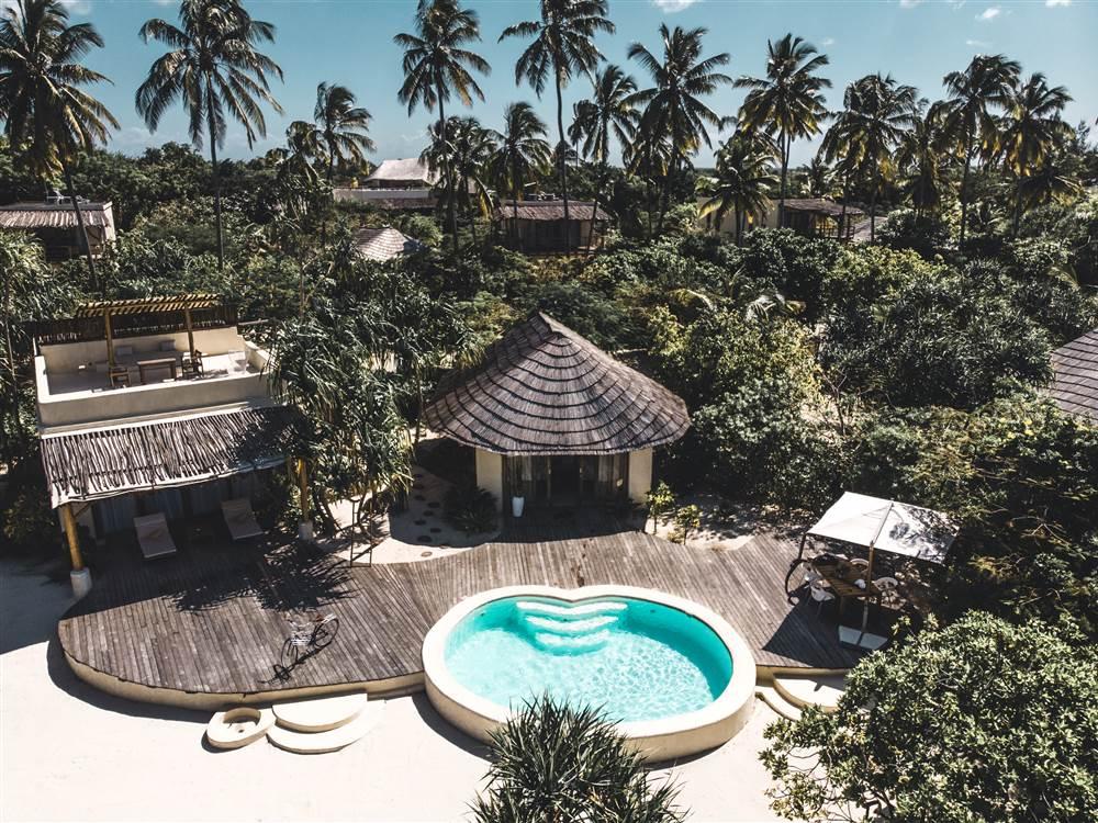 Le Zanzibar White Sand Luxury Villas & Spa