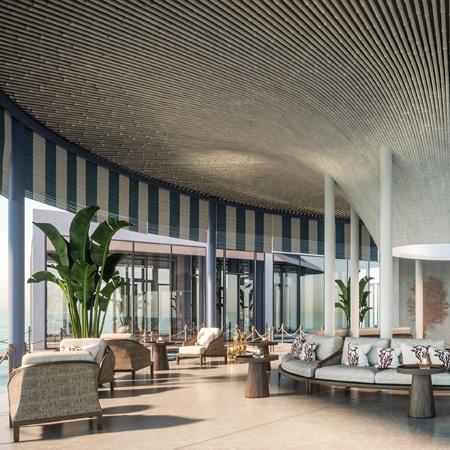 Raffles Maldives Meradhoo, une destination de rêve pour les amateurs de luxe