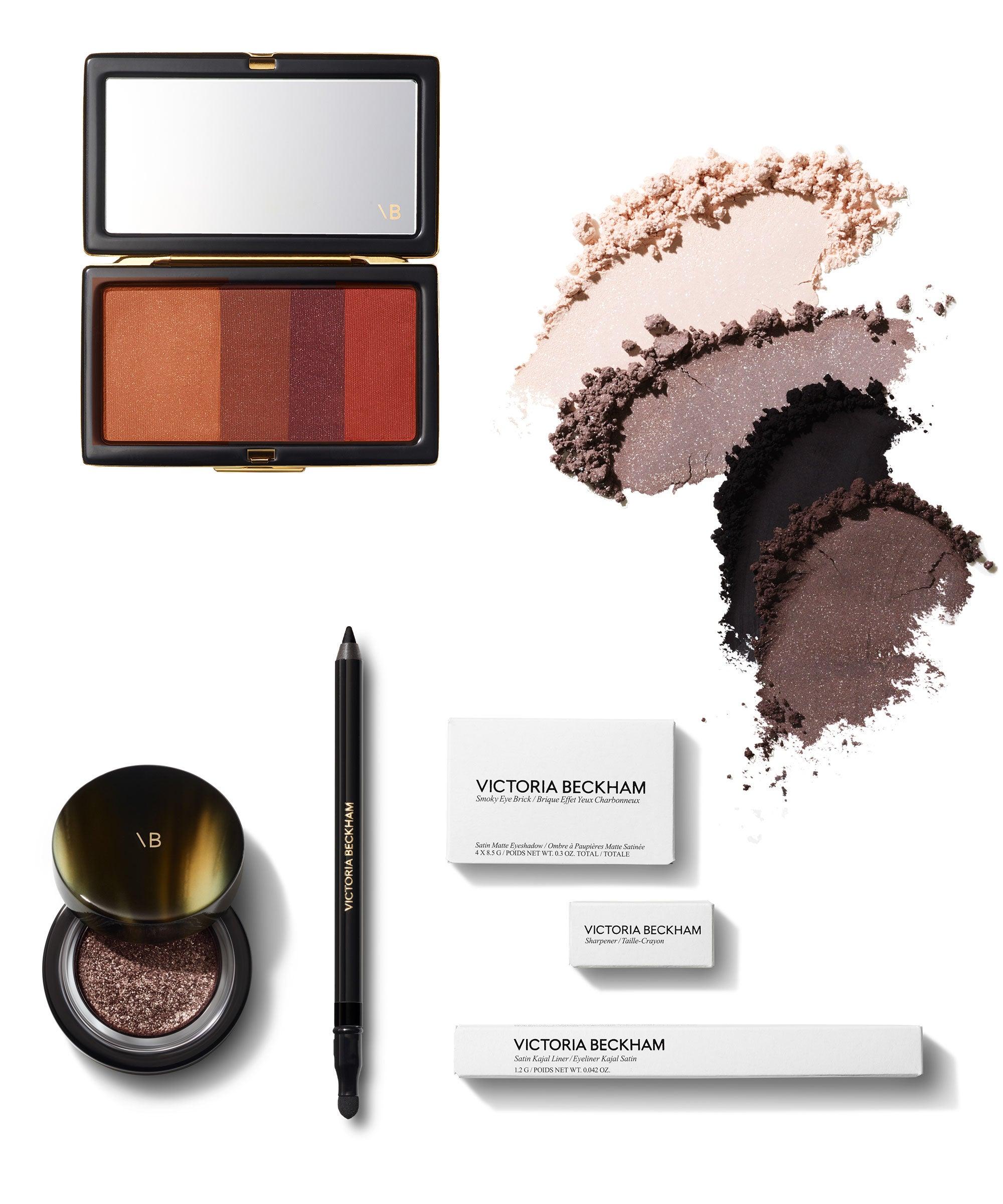 Victoria Beckham Beauty : une marque de luxe responsable pleine d'ambition