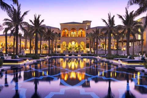 Grand Luxury Hotels, un grand acteur dans le domaine de l'hôtellerie