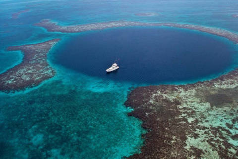 Cayo Espanto : un somptueux petit paradis niché dans les Caraïbes