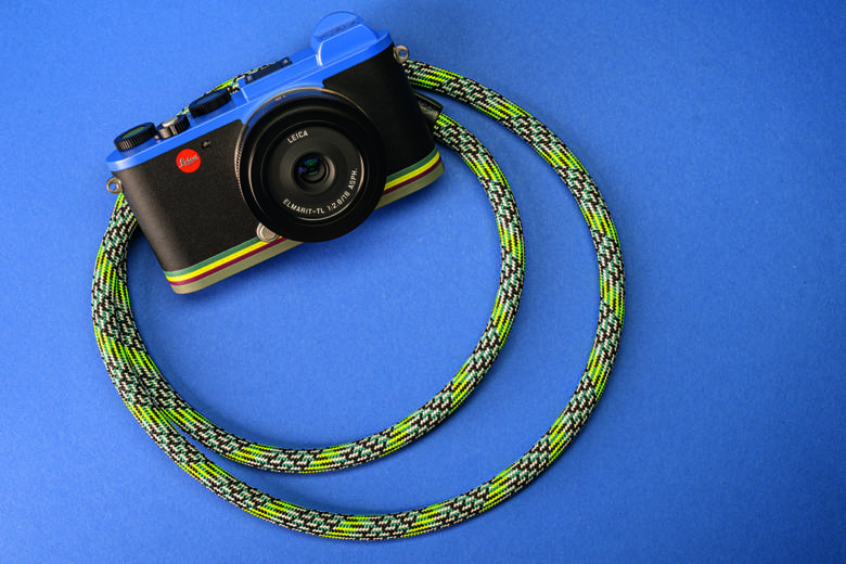 Le Leica Edition Paul Smith
