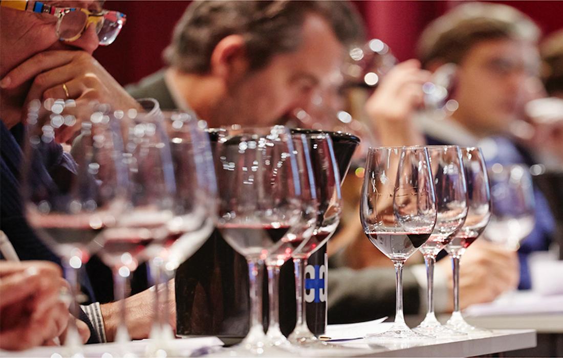 Le Grand Tasting Paris: Le rendez-vous incontournable des amateurs de vin