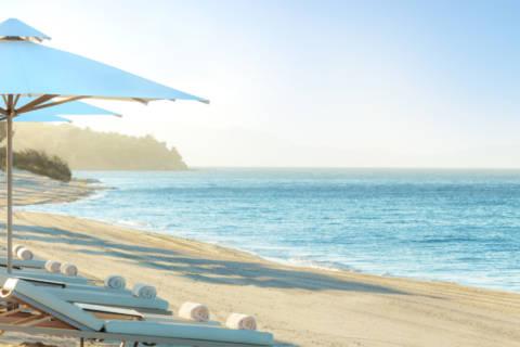 Ikos Olivia en Grèce : l'hôtel de luxe pour vivre un séjour de rêve