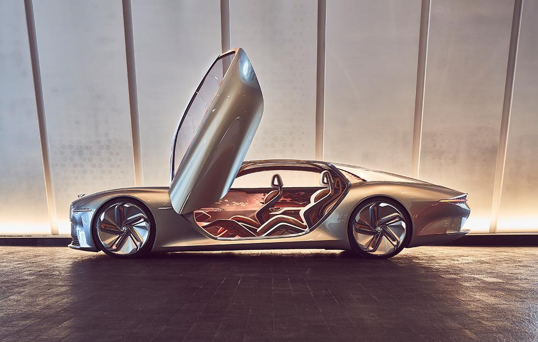 Festival Automobile International#FAI2020 : une première liste de concept-cars