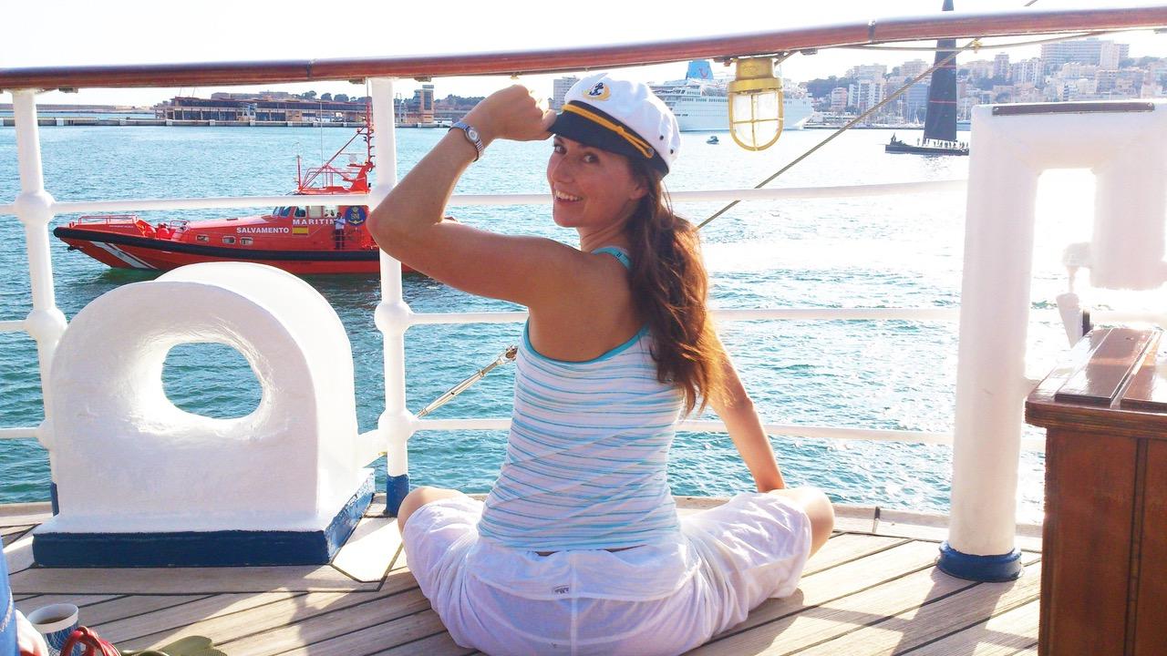 Croisière Yoga & bien être sur le Star Clipper : Respirez le grand large !